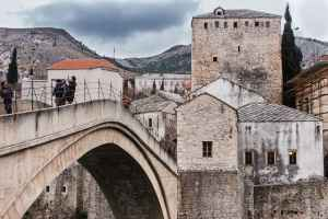 CfA - Possibilités de bourses 2018, Université de Sarajevo, en Bosnie-Herzégovine