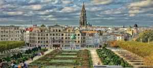 Civic Tech For Democracy, European Union Online Competition 2018, Belgium