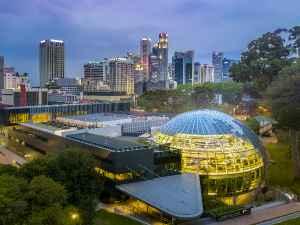 Bourse d'études partielles à l'université de Lee Kong Chian School Of Business pour mastères en différentes spécialités
