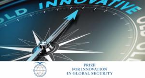 Prix GCSP 2018 pour l'innovation dans la sécurité mondiale