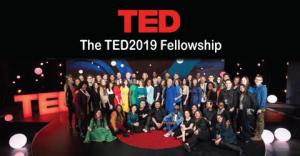 La bourse TED2019