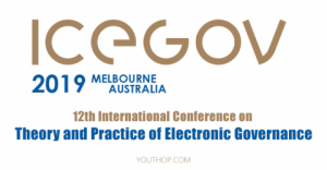 12th International Conference in Australia 2018-2019