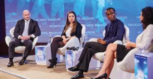 Programme Dialogues avec les pays émergents de l'Atlantic 2018 au Maroc [entièrement financé]