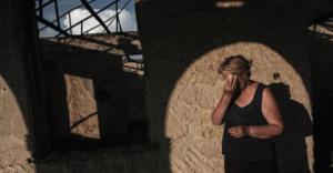 Bourse de la Fondation Magnum pour la photographie et la justice sociale