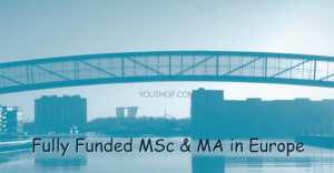 [Fully Funded] MSc  MA In Digital Communication Leadership in Europe 2018-2019