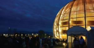Bourses d'études techniques du CERN entièrement financées 2019 à Genève