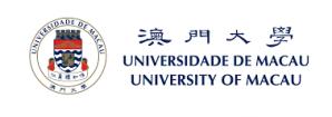 Bourse de doctorat entièrement financée à l'Université de Macao, 2019