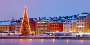 يوم تعريفي على الانترنات لتقديم كيفية الدراسة في السويد بستكهولم