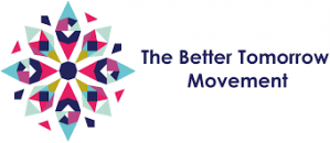 Ambassadeur mondial du mouvement Better Tomorrow