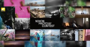 Concours photographie Nikon 2018-2019