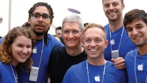 Internship at Apple 2019: Hardware Technology  Research Scientist