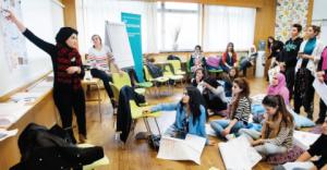 برنامج ريادة رجال الأعمال 2019 في السويد [ممول بالكامل]