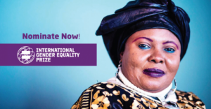 2019 International Gender Equality contest