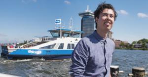 Programme de bourses VU Amsterdam 2019 aux Pays-Bas pour étudiants étrangers
