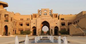 bourse d'études supérieures africaine 2019 à l'université américaine du Caire