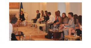 Programme d'été en études sur la paix et les conflits, 23 juin - 26 juillet 2019, Kosovo