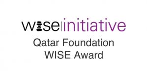 مؤتمر القمة العالمي للابتكار في التعليم (WISE) ، 2019 ، قطر