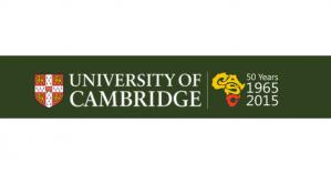 Bourses de recherche de l'Université de Cambridge, 2019-2020, Royaume-Uni
