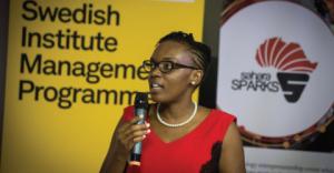Programme de gestion de l'Institut suédois Afrique 2019