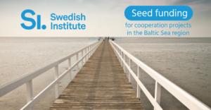 Swedish Institute 2019 Financement initial pour des projets de coopération dans la région de la mer Baltique