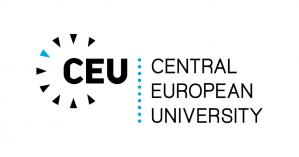 Université d'été, 1-12 juillet 2019, CEU, Hongrie