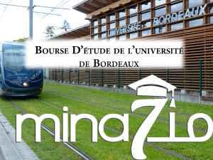 Bourses de recherche pour étudiants internationaux à l'Université de Bordeaux.
