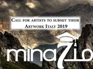 فتح باب الترشح لمسابقة التصوير الفوتوغرافي والرسم بايطاليا لاختيار أفضل الاعمال الفنية 2019