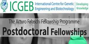 The Arturo Falaschi ICGEB Fellowship Programmes