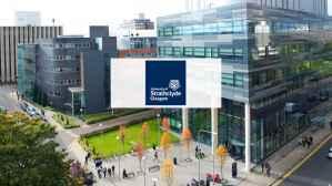 Bourses d'études niveau mastère à l'université de  Strathclyde