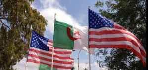 Subventions accordées au Algériens par l'ambassade des États-Unis jusqu'à 10 000 dollars pour financer des projets