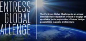 """مسابقة تصميم مطارات المستقبل """"تحدي Fentress العالمي"""" للفوز بجوائز مالية بقيمة 10,000 دولار 2019"""