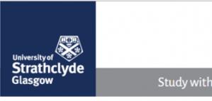منح بكالويوس في بريطانيا في جامعة Strathclyde (تغطي الرسوم الدراسية) 2019 - 2020
