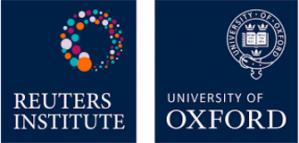 تدريب بحثي للصحفيين في معهد رويترز في جامعة أكسفورد البريطانية 2019