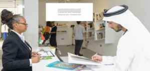 Practical training at the Sharjah Art Foundation 2019