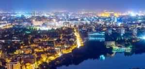 Bourses financées entièrement par l'ICUB pour des scientifiques en Roumanie