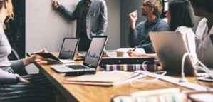 Cours en ligne gratuit offert par l'Académie arabe: Introduction à la gestion d'entreprise