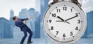 Cours en ligne gratuit en gestion du temps
