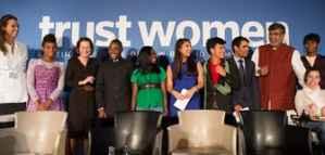 مؤتمر Trust للناشطين في مجال حقوق الإنسان