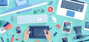 Cours gratuit en ligne: Introduction à la conception graphique.