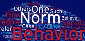 Online course: Social norms