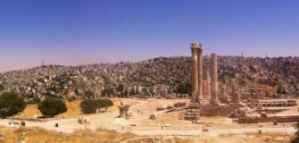 Un stage organisé par l'USAID en Jordanie pour les récents diplômés