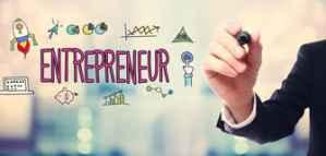 Une formation en entrepreneuriat, réalisation