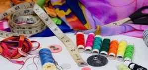 Formation professionnelle dans les industries du textile et du cuir de la Jordan Vocational Training Corporation