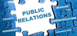 Cours en ligne gratuit d'initiation aux relations publiques offert par Oxford College