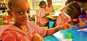 Possibilité de faire du bénévolat en tant qu'assistant scolaire au Libéria