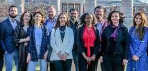 Bourses d'études pour les journalistes de la fondation Daniel Pearl aux États-Unis en 2019