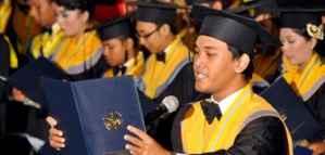 Graduate Scholarships at Jenderal Soedirman University in Indonesia