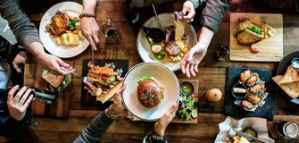 The Global Gastronomy Tourism Startup Competition from UNWTO 2019