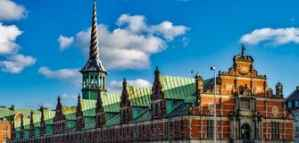 Danish Government BA, MA and PhD Scholarships for Egyptians 2019