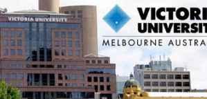 PhD Scholarships for International Students at Victoria University in Australia 2019